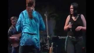 Tuatha de Danann - The Wheel [Acoustic Live DVD]