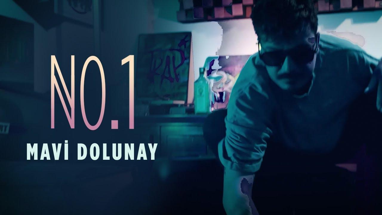 No.1 - Mavi Dolunay (One Shot Video)