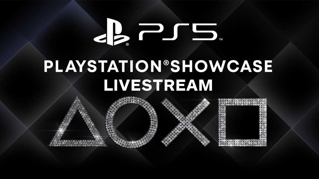 How to watch the PlayStation Showcase 2021