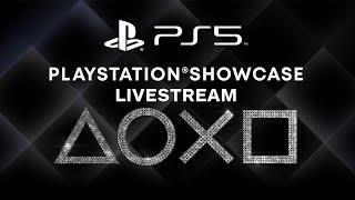 PlayStation Showcase 2021 Livestream