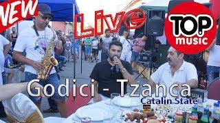 Tzanca Uraganu &amp Godici - LIVE - Ascultare si Doine - Nunta Petrosani - NOU