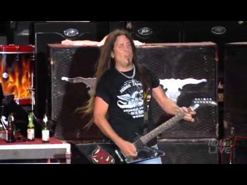 Rocklahoma 2012 (Jackyl) ProShot