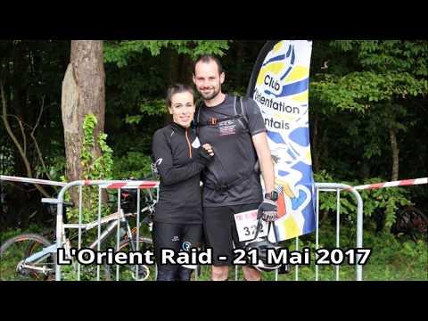 L'Orient Raid - Raid découverte - Riantec - Edition 2017