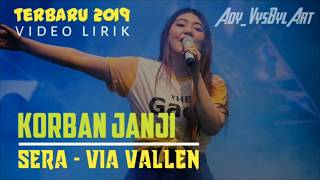 Download lagu VIA VALLEN - KORBAN JANJI