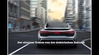 Wutrede von Teslafahrer: der sinnlose Traum von der elektrischen Zukunft