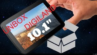 Digiland 1016 10 1 Android 8 1 Tablet