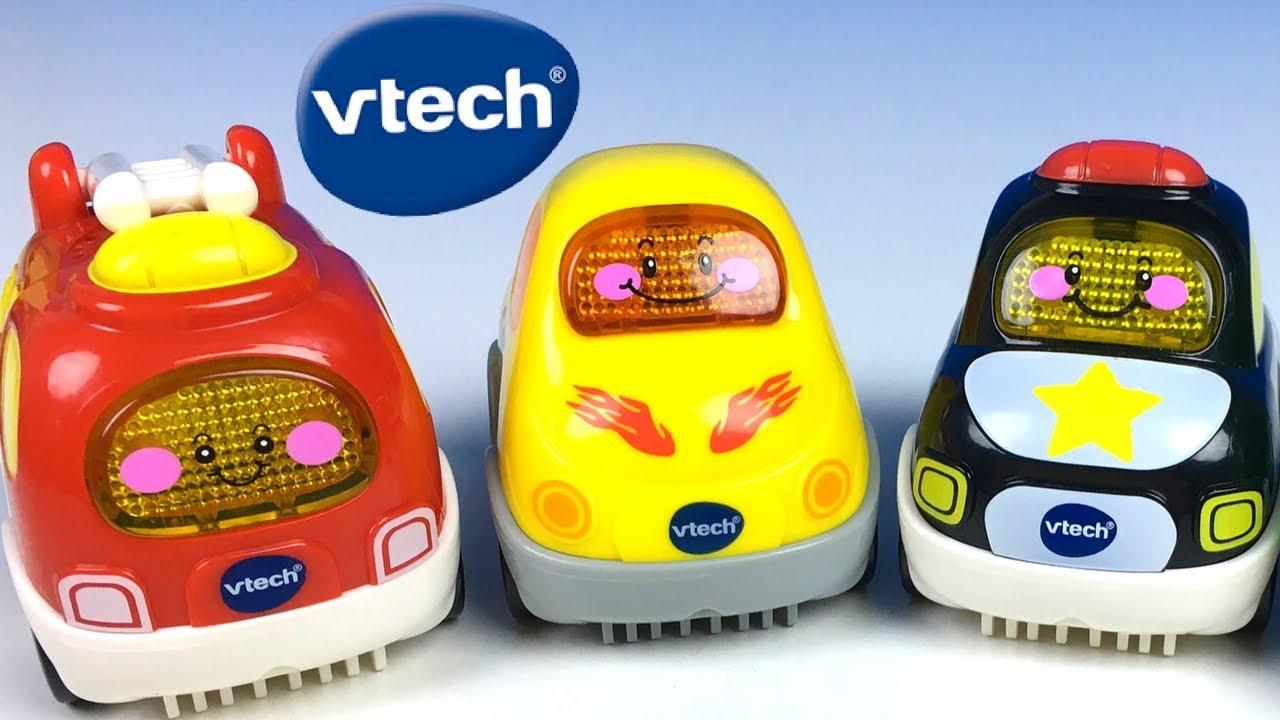 Spielware NEU VTech Cars 3 Kamera