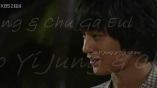 So Yee Jung & Chu Ga Eul - Boys Over Flowers