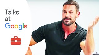 "Joey Ghazal: ""Restaurant Developer - Legend of The Falls"" | Talks at Google"