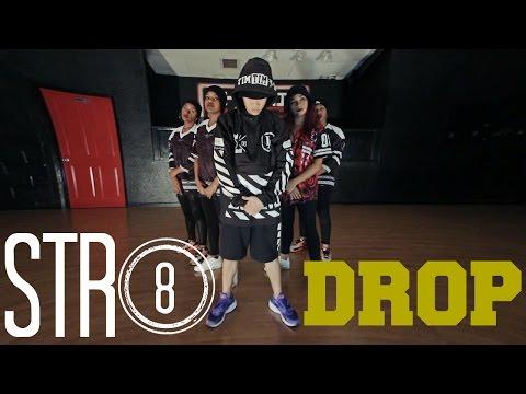 Str8 Drop @OffsetYRN @Migos (Melvin Timtim choreography)