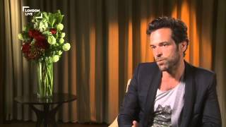 Romain Duris: I don't want to be the French charming guy