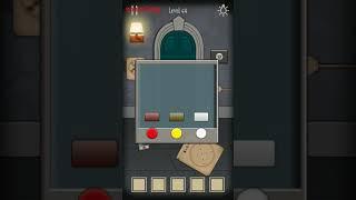 My Escape Puzzle Level 64 Walkthrough