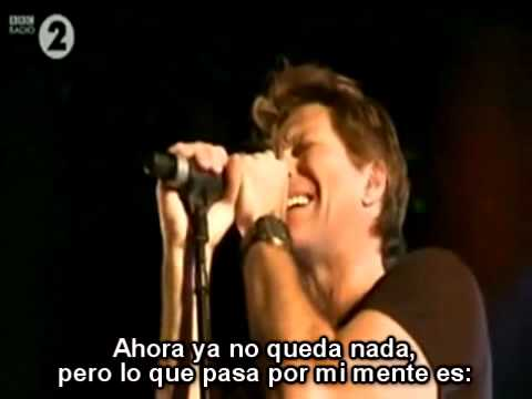 Work For The Working Man - Bon Jovi (Subtitulado / Subtítulos Español)