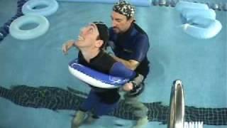 ANIK Idrokinesiterapia - Tetraparesi Spastica - seconda parte