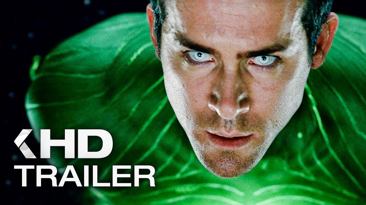 Download GREEN LANTERN Trailer German Deutsch (2011)