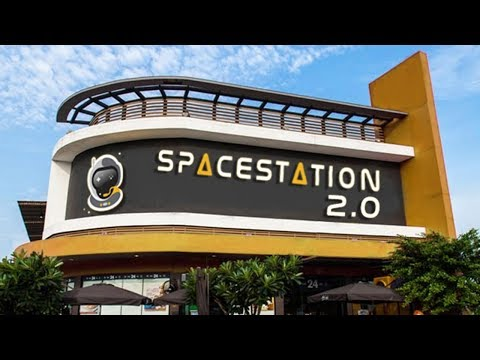 SPACESTATION 2.0