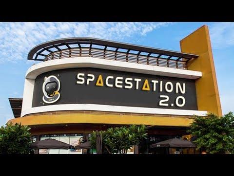 SPACESTATION 2.0