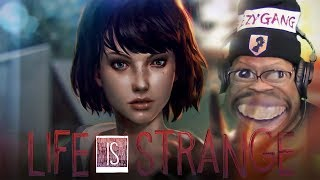 LIFE IS STRANGE LIVE! (from start to finish)