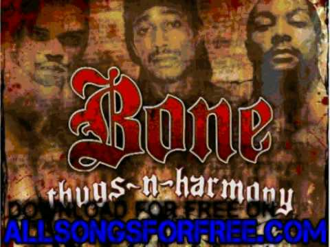 bone thugs n harmony - She Got Crazy - Thug Stories