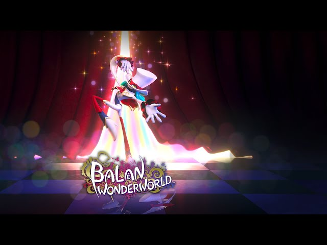 Balan Wonderworld [Walkthrough Part 1] - Gameplay PC