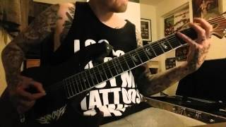 Kraanium - Hung by your entrails playthrough