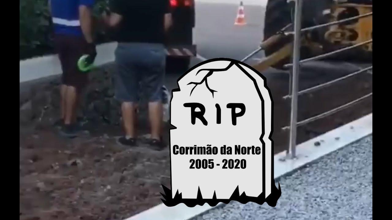 RIP CANO DA NORTE