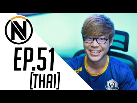 [Thai Language] EnVyUs.Mickie EP.51