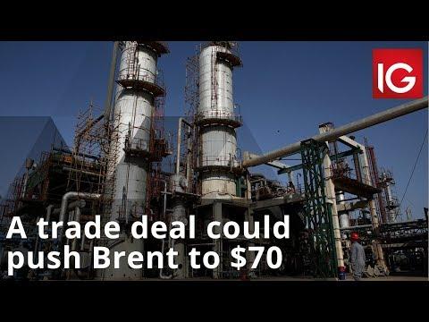 Oil news |