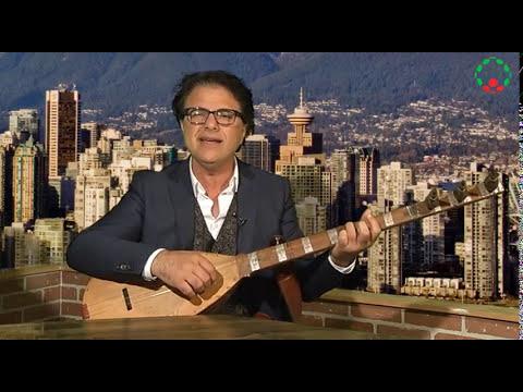 With Rostam Mirlashari Sohni Dharti Pakistan July 30 2017