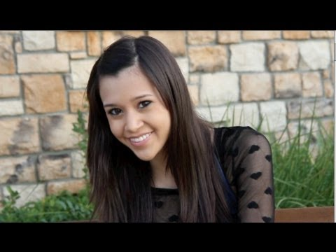 Stereo Hearts- Gym Class Heroes (feat. Adam Levine) (cover) Megan Nicole
