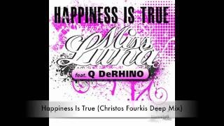 Happiness Is True (Christos Fourkis Deep Mix) / (Karmaloft)