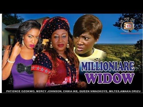 Millionaire Widow 1 Movie / Tv Series