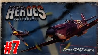 Heroes Over Europe: Campaign Walkthrough: Empire