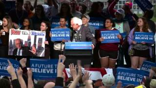 Viva Bernie! | Bernie Sanders