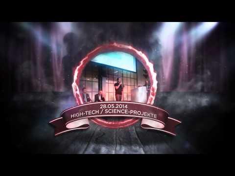 Startup-Battle 2014 im TV