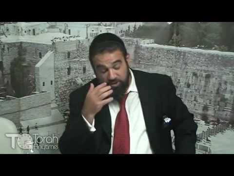 How Much Torah Is There For Me To Learn? (3 Minutes)