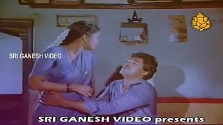 Romantic Scene    Henne Ninagenu Bandhana    Charan Raj,Tulasi new kannada movies   Kannada songs