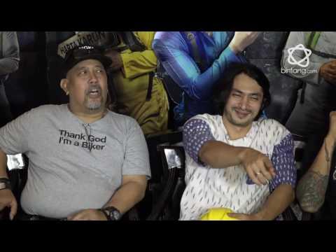 Cerita Behind The Scene Film Warkop DKI Reborn Part 2