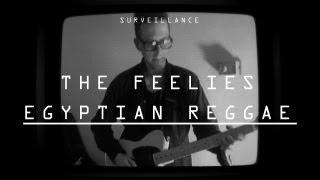 "The Feelies | ""Egyptian Reggae"" 