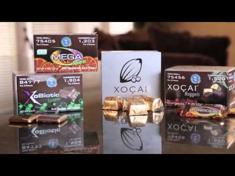 Cacao | Xocai Healthy Chocolate | MXI Corp |