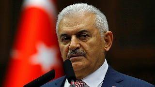 رئيس الوزراء التركي: اعتراف ألمانيا بإبادة الأرمن لن يدمر العلاقات بين البلدين    3-6-2016