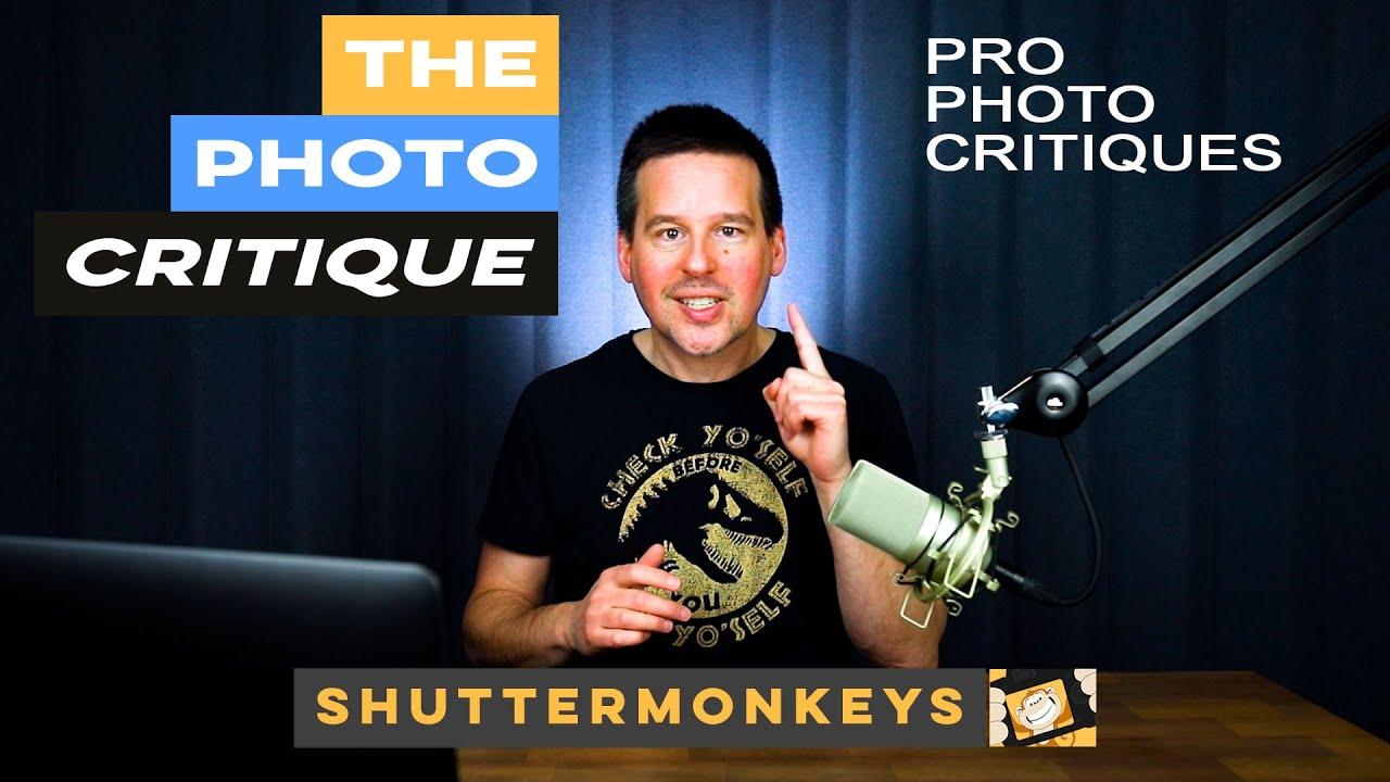 The Photo Critique Episode 10