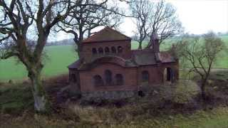 Kopterview - Mausoleum Hemmelmark