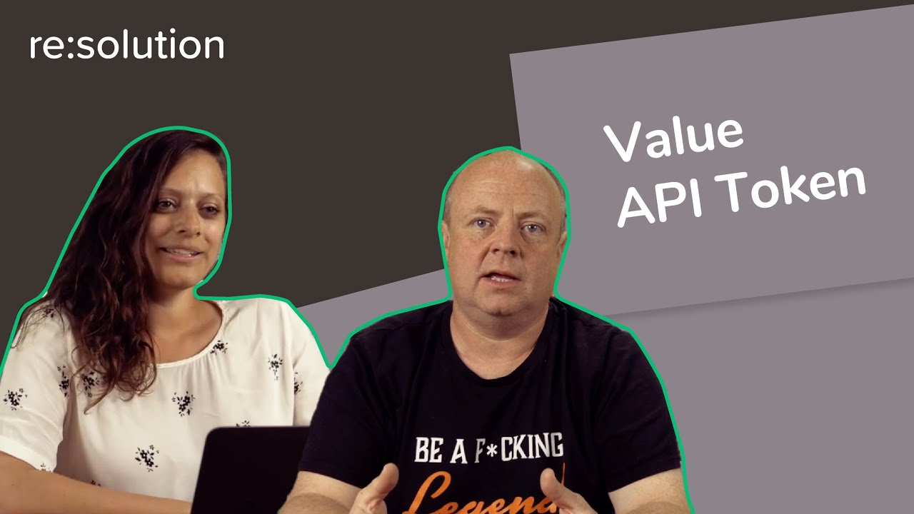 What is the value of our API Token Authentication app?
