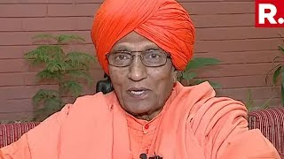 Swami Agnivesh Speaks Exclusively To Republic TV After Declaring Support For Congress