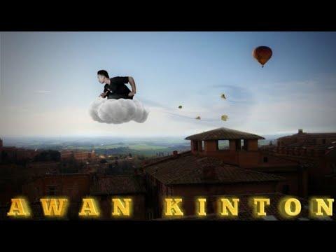 100 Gambar Awan Kinton HD