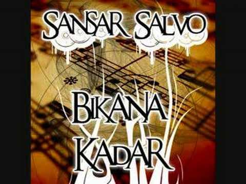 Sansar Salvo 2008 - Waterfall  [  Bıkana Kadar ]