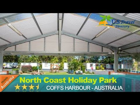 North Coast Holiday Park Coffs Harbour - Coffs Harbour Hotels, Australia