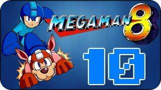 Let´s Play MegaMan 8 - (8-Bit) | PART 10 | Die alte Chowo-Manier [German/HD]