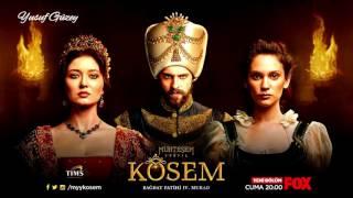 Кесем султан музыка из 2 сезона.№3